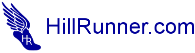 HillRunner.com - The site for everyone who loves running